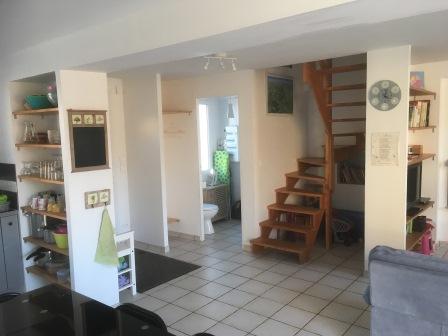 Gîte Allier - Maison Mayet de Montagne