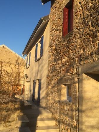 Gîte Allier La Maison du Village Caché Le Mayet de Montagne Allier Auverne