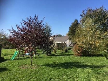 Gîte Allier - jardin Montagne Bourbonnaise